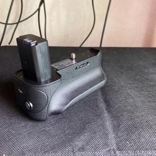 ソニーミラーレスカメラ用バッテリーグリップ