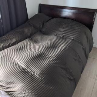 シモンズ ダブルベッド ダブルマットレス 高級ベッド