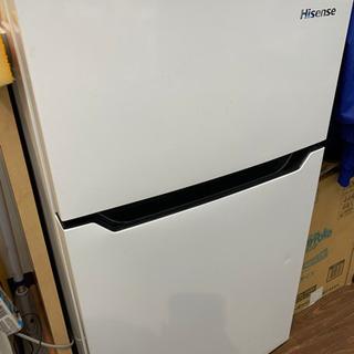 冷蔵庫 冷凍庫 2ドア