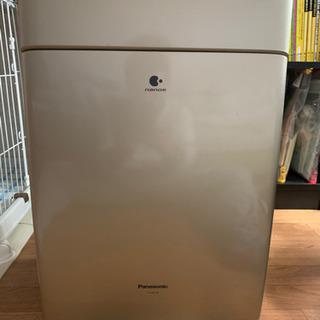 パナソニック製 加温空気清浄機の画像
