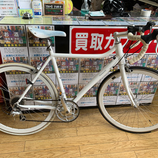 ⭐️極美品⭐️Panasonic SLIDE ロードバイク B-...