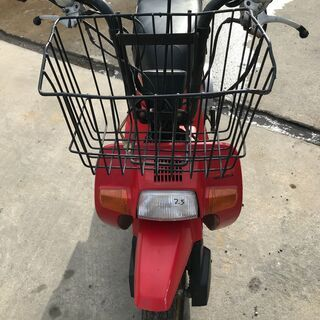 ☆値下げしました☆レトロなバイクに興味のあるかた2台セット・6万...