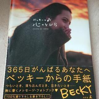 ベッキーの心のとびら【中古】