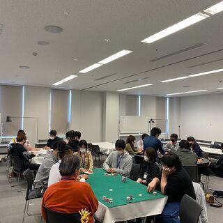 【5/1(土)】ポーカーヘッズアップイベント実施します♠️@刈谷