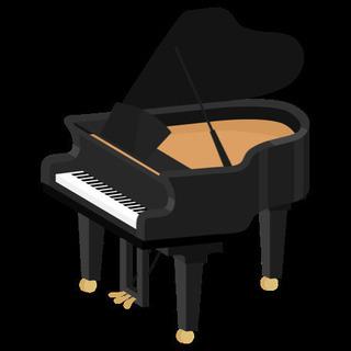 ピアノ  未経験者 初心者歓迎