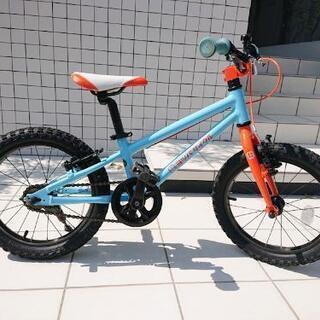 子供自転車 ヨツバサイクル 16インチ