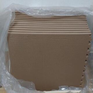 【新品未使用】ジョイントマット  57cm 大判 厚さ2cm 1...