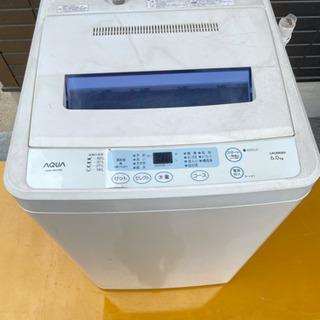 ◆ 洗濯機 ハイアール 6.0kg ◆ 2012年製