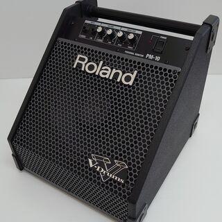Roland/ローランド 【V-Drums】パーソナルモニター ...