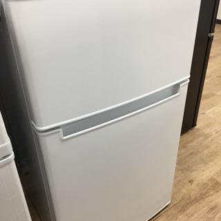 TAG label(タグレーベル)の2ドア冷蔵庫2020年…