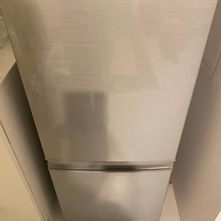 【取りに来れる方限定】冷蔵庫、洗濯機