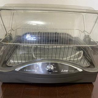 家庭用食器乾燥機