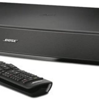Bose Solo 15 TV sound system …