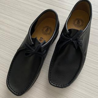Clarks メンズ 靴 UK:8G (270mm)の画像