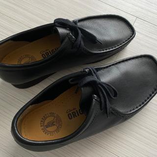 Clarks メンズ 靴 UK:8G (270mm) - 名古屋市