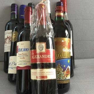 【ネット決済・配送可】1999~2010年 世界各国 ワイン お...