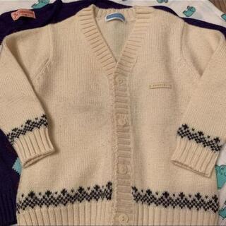 90サイズ セーター 2着