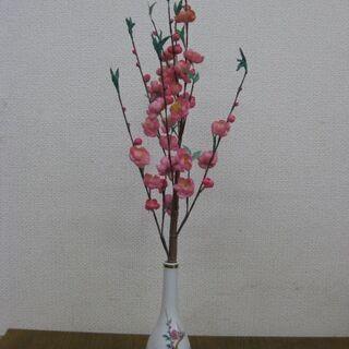 桃の節句 雛道具 造花&花器 桃の花 ひな祭り 桃の節句 …