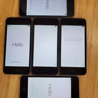 【残り3️⃣台‼️】🍎アップル 第5世代 iPod touch ...