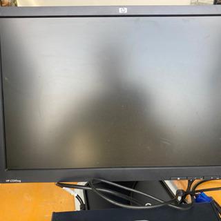 デスクトップパソコン一式