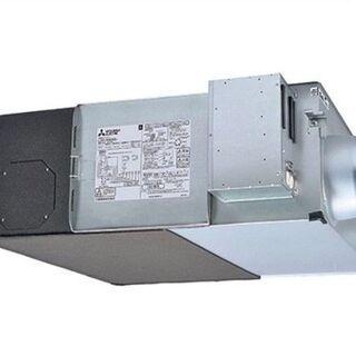 【新品】三菱業務用 ロスナイ 天井埋込形 LGH-N50RS3