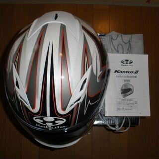 ヘルメット - 車のパーツ