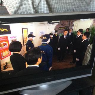 中古 2007年製 液晶テレビ 32型 幅79  奥行25  高...