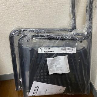 IKEA ダイニングチェア+チェアパッド