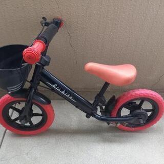 【ネット決済】子供用 キッズ キックバイク