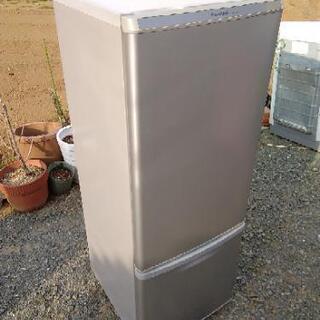 冷蔵庫 Panasonic 168リッター