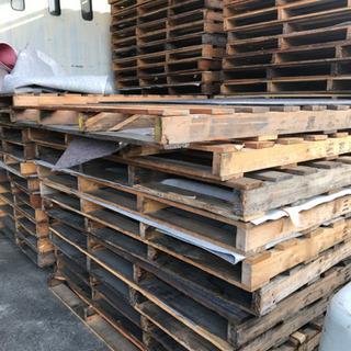 パレット木製 200cm×200cm