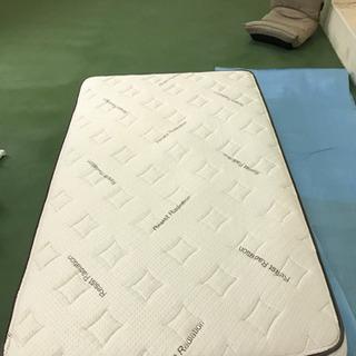 ベッドマット セミダブル