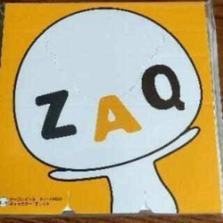 (新品)ZAQメモ帳☆