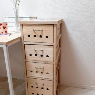 【05/09~】木製シェルフ 木棚