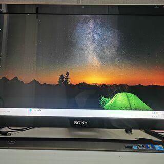 格安  「ハイスペック」一体型デスクトップ SONY VA…