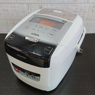 【愛品館江戸川店】アイリスオーヤマ5.5合炊きIH炊飯器「…