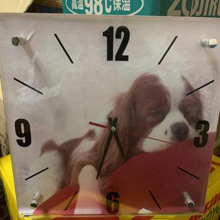掛け時計①