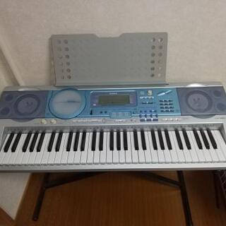 カシオ CASIO キーボード  LK-280  CDTV