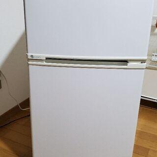 冷蔵庫(値下げしました)