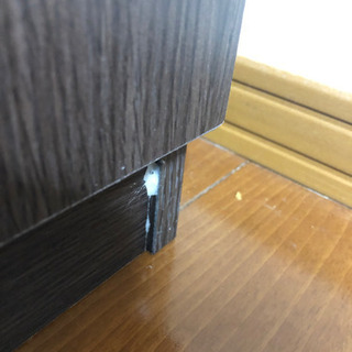 ニトリレンジ台 - 家具