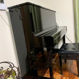 【ネット決済】ピアノ売ります。