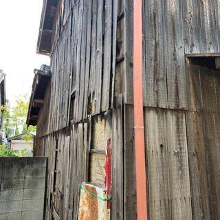 便利屋作業・空き家・アパート・一軒屋・マンショ・土地・管理・ - 大和高田市