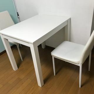 【ネット決済】ダイニングテーブルセット