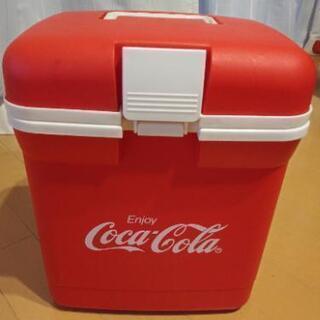 値下げ中!コカ・コーラ保冷BOX