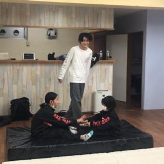 宮崎市ブレイクダンス&パルクール教室