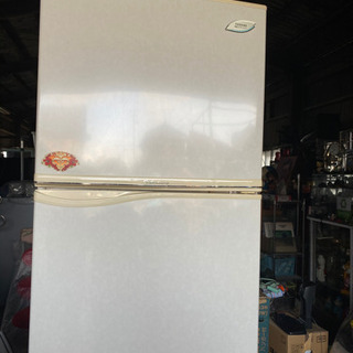 大型冷蔵庫  400