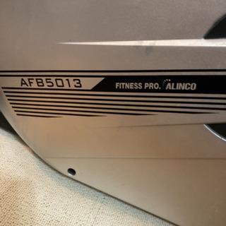 【お引き取り先選定中】ALINCO AFB5013 エアロマグネ...