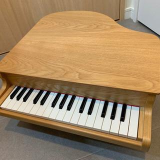 【ネット決済】KAWAI ミニピアノ