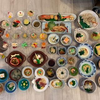 食品サンプル 大量 52点 まとめ売り 和食