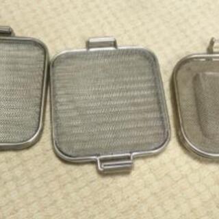 オーブントースター用ホットサンドメーカー